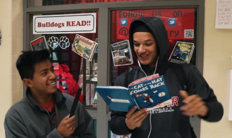 Geek Squad Presents: Rapping with Dr. Seuss