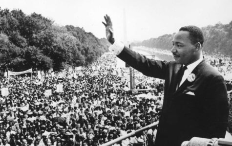 50th Anniversary of MLK's Assassination