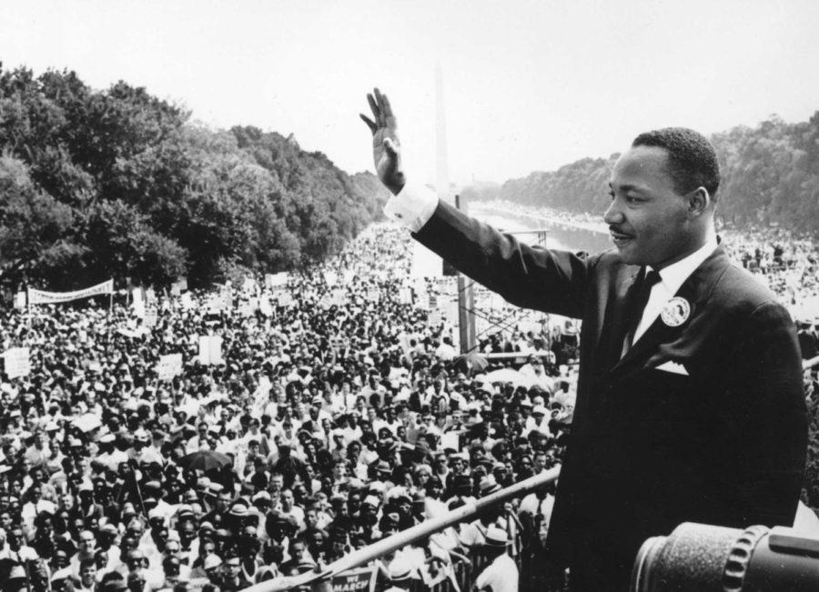 50th Anniversary of MLK's Assassination