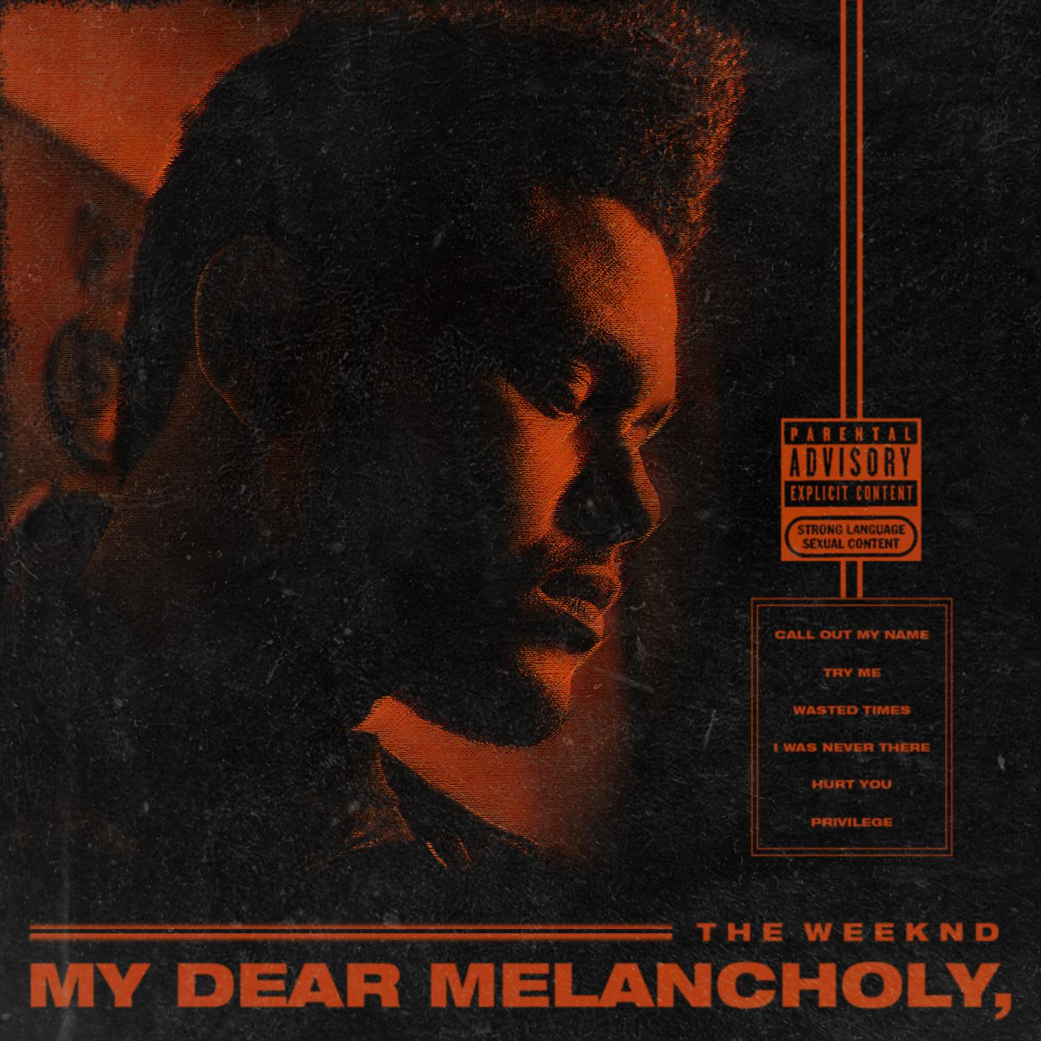 My Dear Melancholy Lives Up to its Name