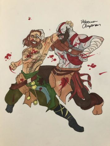 Newest God of War Game Meets Expectations