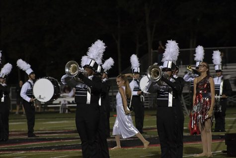 Dunbar's Marching Band's REDemption