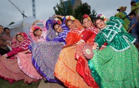 Lexington Latino Festival Kicks off Hispanic Heritage Month