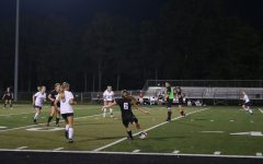 PLD Girls' Soccer Crushes Lafayette