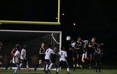 Boys' Soccer defeats Defenders