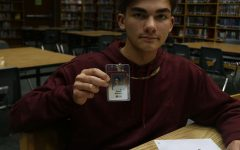 Students Adjusting to New ID Policy