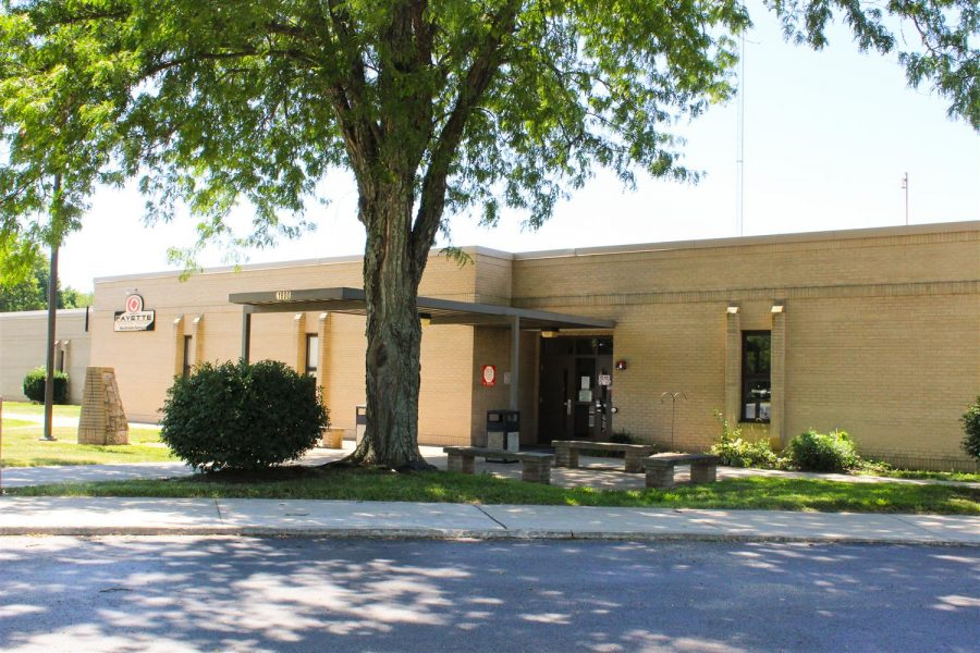 Southside Technical is located at 1800 Harrodsburg Road.