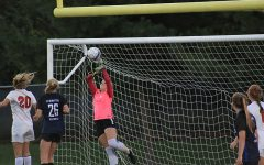 Dunbar Girls' Soccer Shocking District Championship Loss