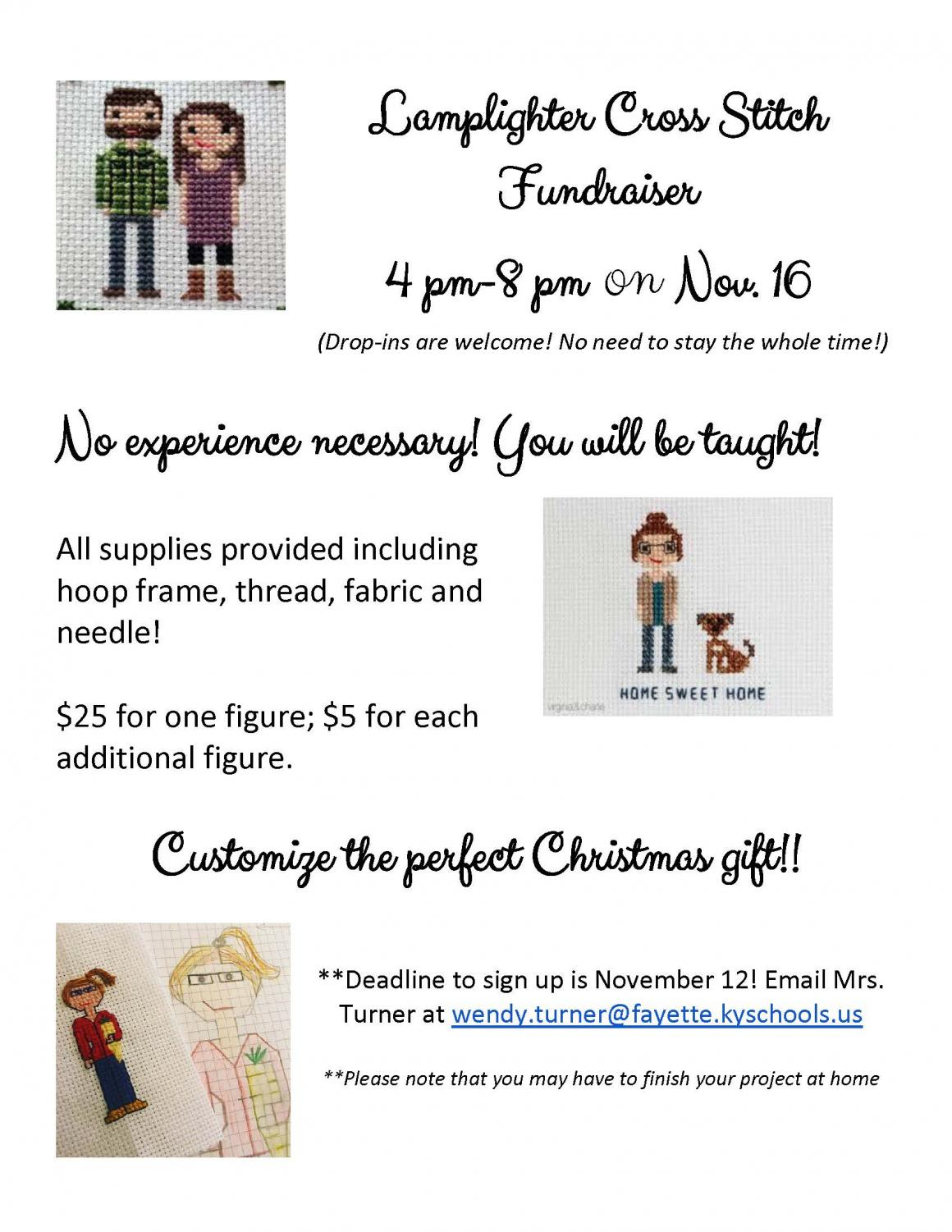 Need the Perfect Customized Christmas Gift? – Lamplighter Media ...