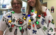 PLD in Pictures: Ugly Holiday Sweater Contest