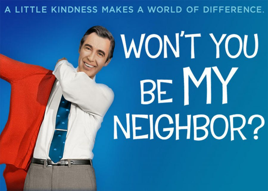Won T You Be My Neighbor Lamplighter Media Productions