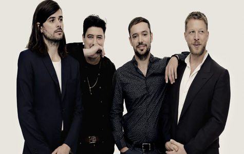 Mumford & Sons' Delta Reflects on Personal Experiences