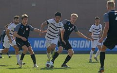Division III Men's Soccer Semi-Finals