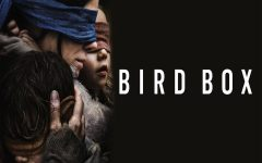 Birdbox: Don't Open Your Eyes