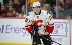 Johnny Gaudreau: Future Hockey Legend