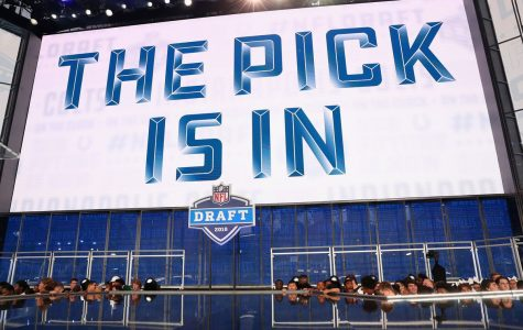 Mike's Picks for NFL Mock Draft