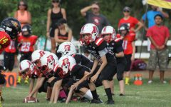 Pop Warner Football Making Bad Calls