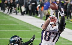 Gronk Retires Leaving Patriots Unaffected