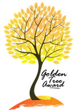 Gold Tree Awarded to Green Schools