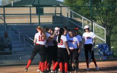 Softball Shuts Out Lexington Christian