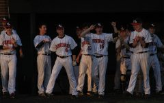 PLD Baseball Loses to Creek