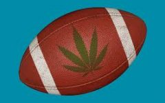 Legalizing Marijuana for Professional Athletes