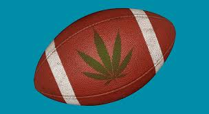 Athletes deciding to use marijuana in their sport shouldn't be punished for it.
