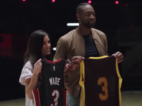 Dwyane Wade: More Than Just Basketball