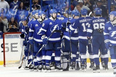 Tampa Bay Lightning's Unexpected Loss