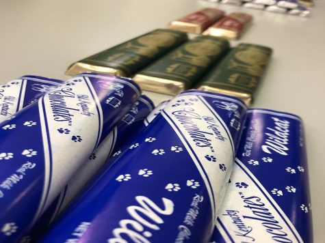 Which Old Kentucky Chocolate Bar is Best?