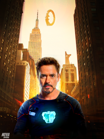 Iron Man and the Threat of the Military Industrial Complex