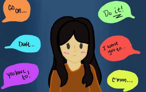 Peer Pressure's Harmful Effect on Teenagers