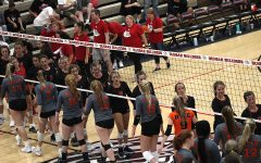 Dunbar Sweeps Ryle In Volleyball Home Opener