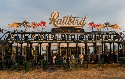 Railbird Music Festival