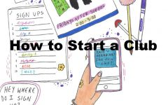 How To Start A Club