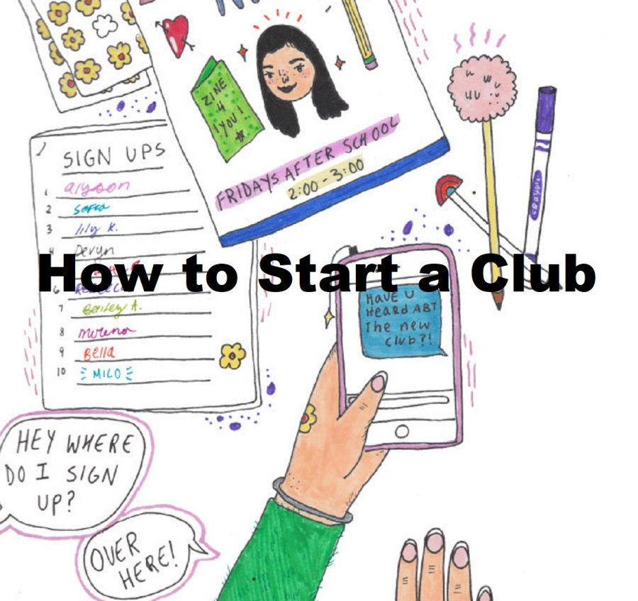 How+To+Start+A+Club
