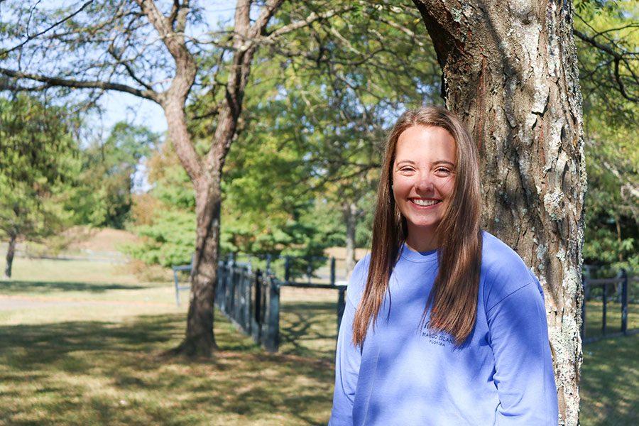 Emily Parks