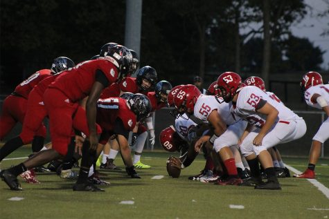 Bulldogs Pull Out Win Over Colts