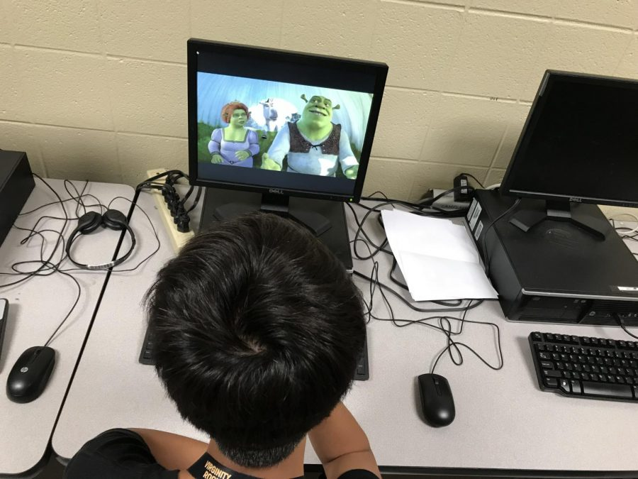 Why Shrek is a Mental Health Role Model