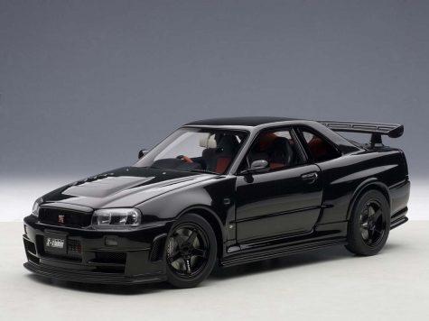 Nissan Skyline GTR: My Dream Car