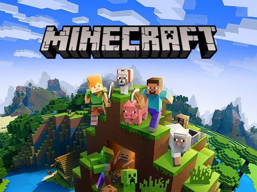 How Minecraft Made a Comeback