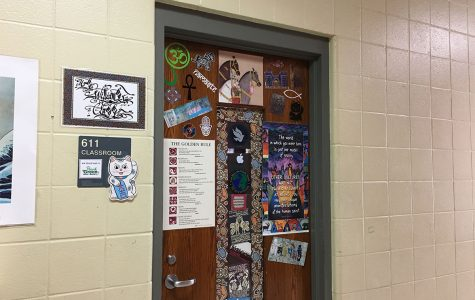 Teacher, Students Disappointed by Changes to AP World History