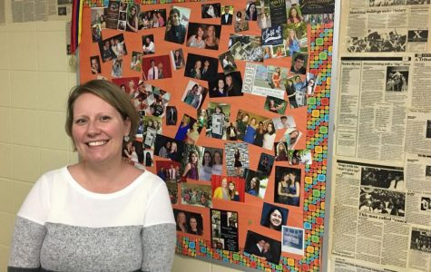 Teacher Spotlight: Mrs. Wendy Turner