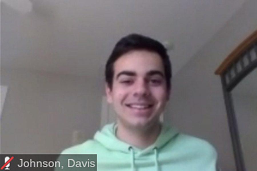 Davis Johnson
