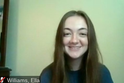Photo of Ella Williams