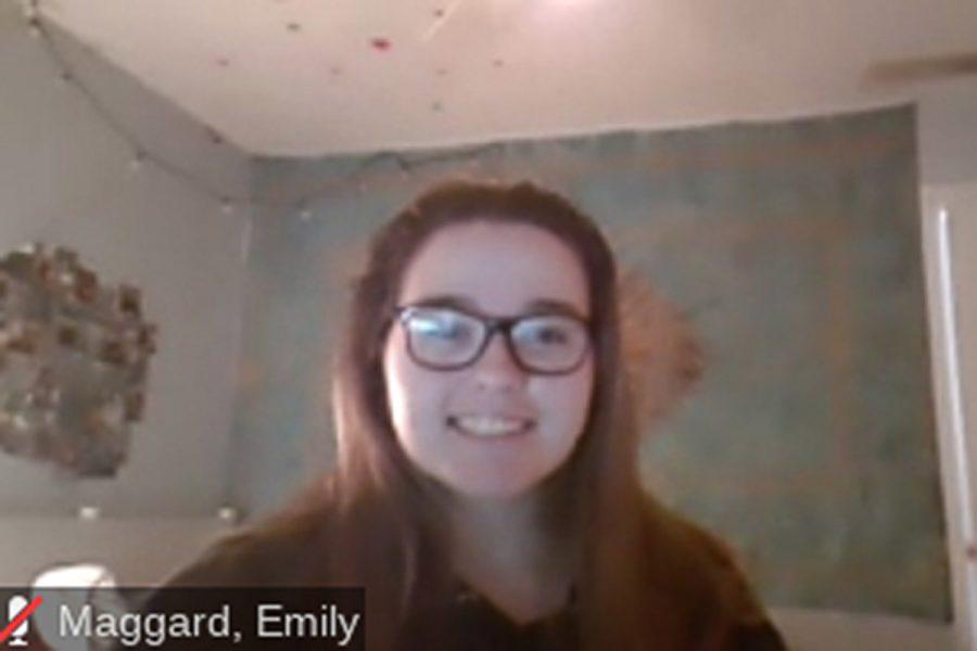 Emily Maggard