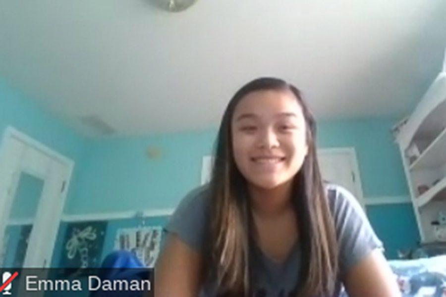 Emma Daman