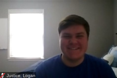Photo of Logan Justice