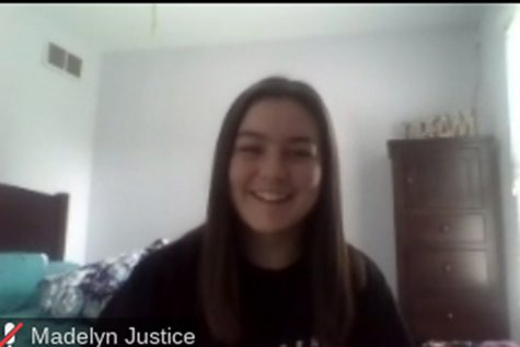 Photo of Madelyn Justice