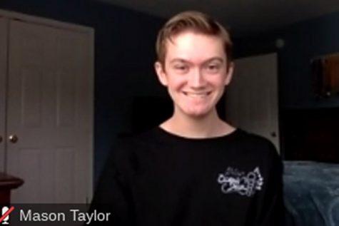 Photo of Mason Taylor